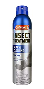 clothing, insect, spray, permethrin, repellent