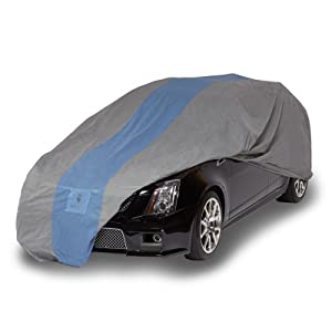 Duck Covers Defender Cover for Station Wagons