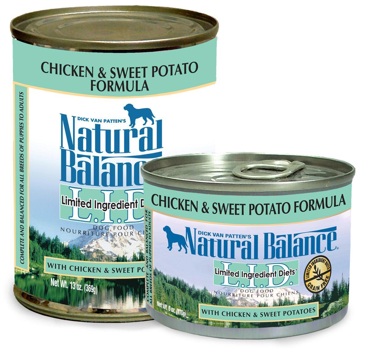 Natural Selection Dog Food Fish Sweet Potato