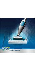 Amazon Com Swiffer Wetjet Heavy Duty Mop Pad Refills For