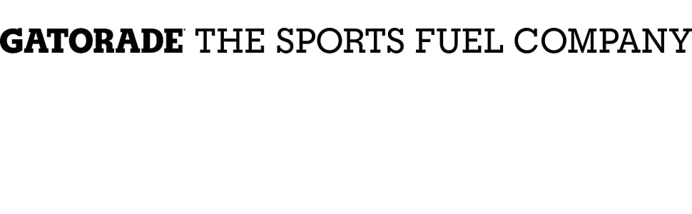 Gatorade The Sports Fuel Company