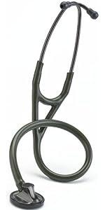 Master Cardiology, Littmann, Stethoscope, Cardiology