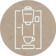 nespresso descaling solution instructions