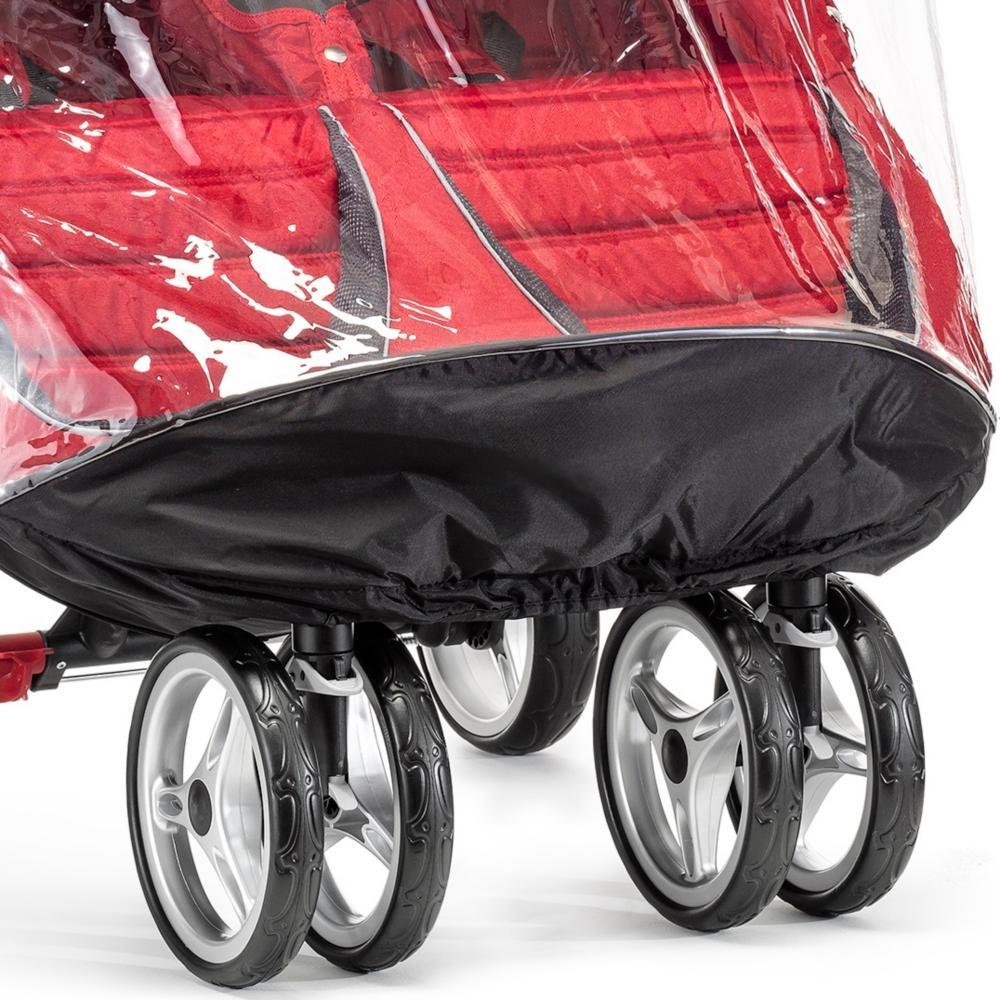 Amazon.com: Baby Jogger Cobertura para cochecito de ...