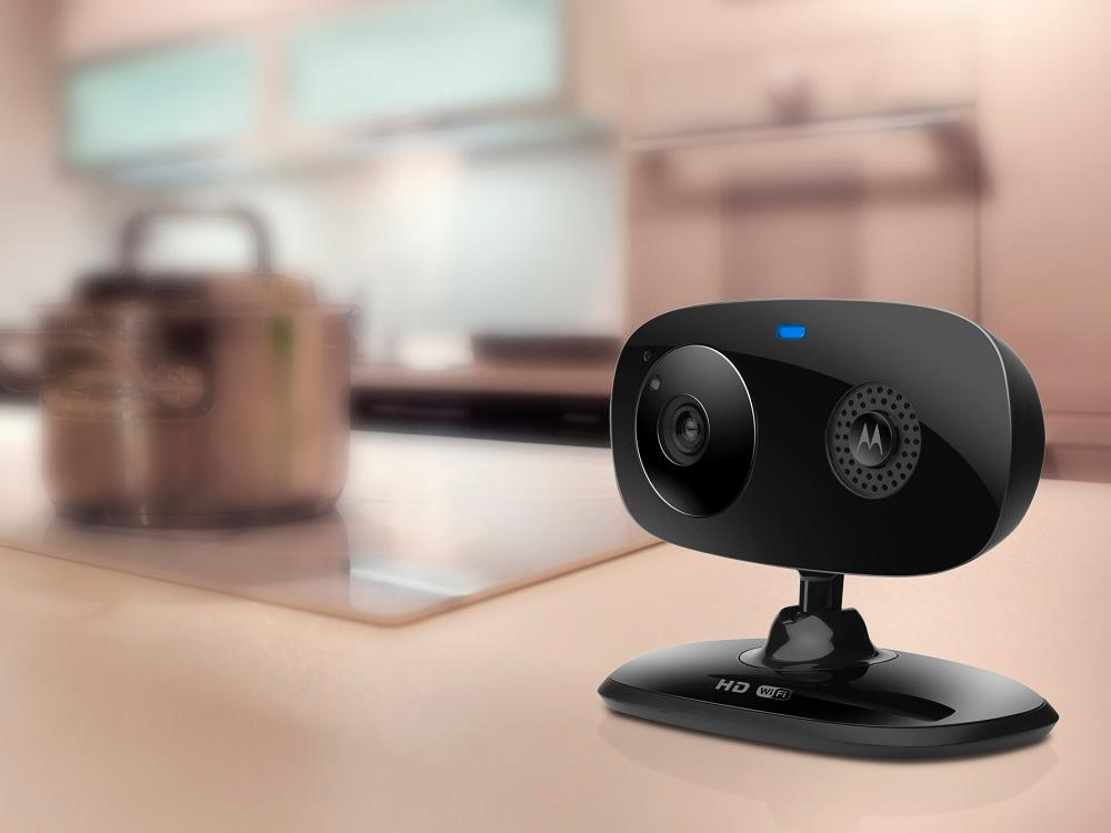 Motorola FOCUS66-B WiFi Home Video Camera的圖片搜尋結果