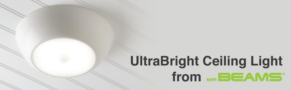 Amazon Com Mr Beams Mb990 Ultrabright Wireless Battery