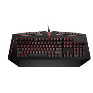 4a99101a55f Amazon.com: Lenovo Legion Mechanical Gaming Keyboard, for Lenovo ...