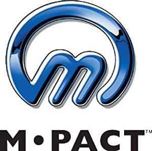 M-PACT Common Valve System for Easy Updates