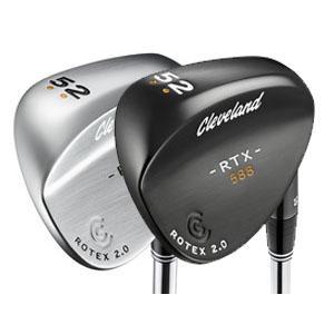 Amazon.com: Cleveland Golf 588 RTX 2.0 palo de golf para ...