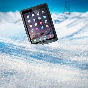 iPad Waterproof Shockproof Case | X-Mount System - armor-x.com