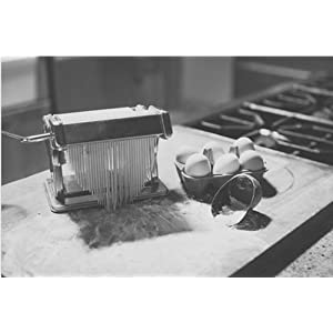 pasta machine roller noodle dough press atlas hand kitchenaid extruder sheeter maker