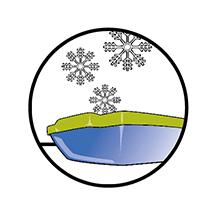 glass; bakeware; containers; freezer safe; freezer; freezing; leftovers; refrigerator