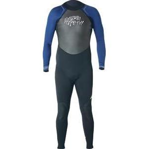 a179f52f7dc Amazon.com  Hyperflex Wetsuits Men s Access 3 2mm Full Suit  Sports ...