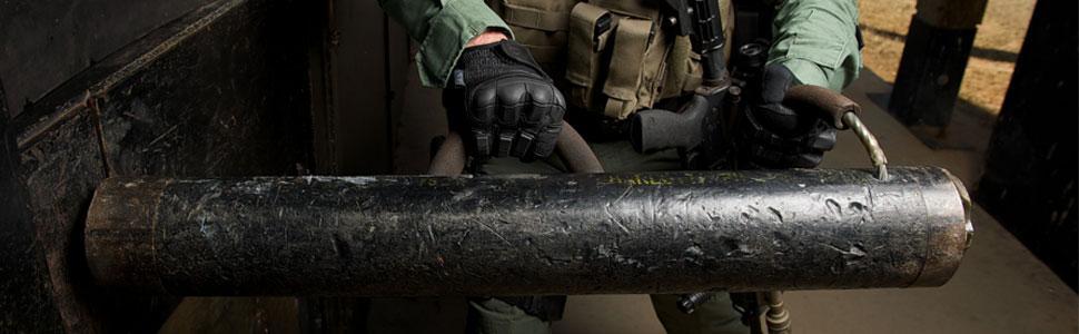 Afbeeldingsresultaat voor De Breacher gloves
