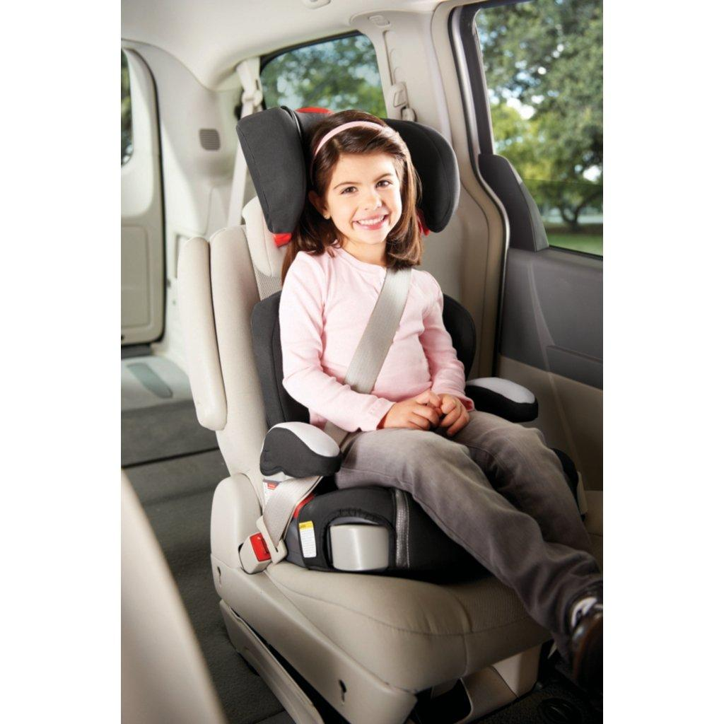 Graco Highback TurboBooster youth Car Seat Mosaic fashion new booster
