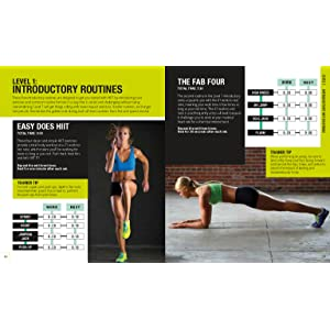 High-Intensity Interval Training for Women: Burn More Fat ...