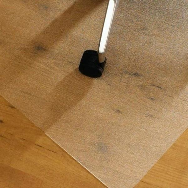 Cleartex Ultimat Chair Mat For Low And Medium Pile