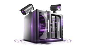 wd 2TB Internal Hard Drive Purple
