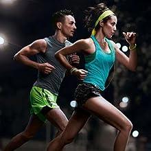 Philips ActionFit SHQ2300 Sports Headphones