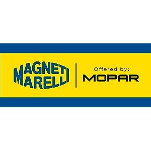 Magneti Marelli Mopar FCA Chrysler GM Ford Toyota Honda auto parts Bosch Volvo AC Delco