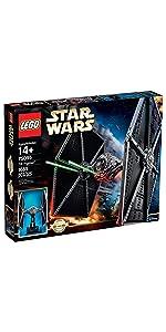 Amazon.com: LEGO Star Wars Tanque turbo clon 75151 Juguete ...