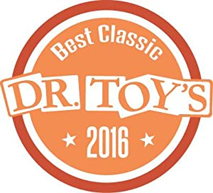 2016 Dr. Toy's Best Classic Toys