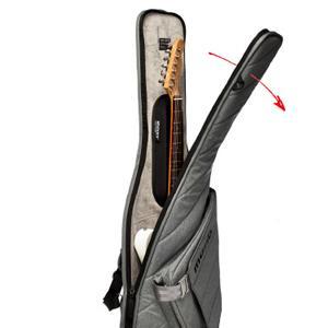 top-loading, guitar sleeve, mono sleeve, mono guitar case, mono case