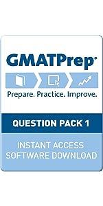 GMATPrep Question Pack 1