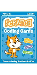 The Scratch Coding Cards