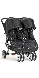Amazon Com Baby Jogger 2016 City Mini Gt Double Stroller