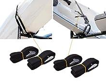 Kayak Straps