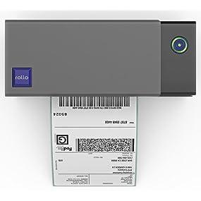 Rollo Printer, shipping label