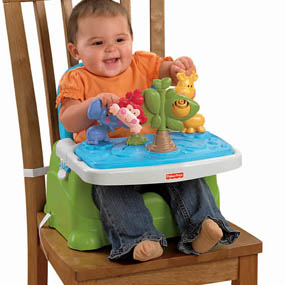 Amazon Com Fisher Price Discover N Grow Busy Baby