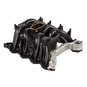 intake; manifold; upper; lower; plenum; kit; gasket; crack; leak; coolant; upgraded; replacement; up