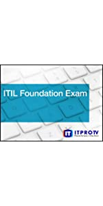 ITIL Foundation Exam, ITIL, ITIL Foundation Certification
