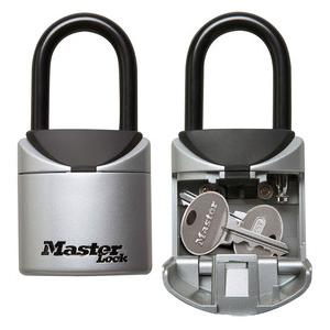 Master Lock 5406D Portable Lock Box