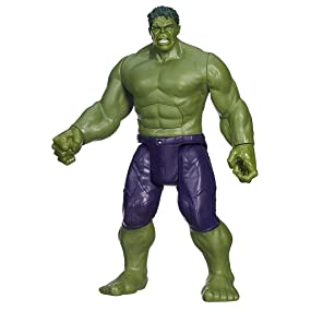 Teddy Hulk//Hulk Plush Toy 16 1//2in Marvel//Avengers//Avengers