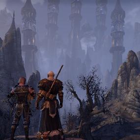 Amazon com: Elder Scrolls Online: Tamriel Unlimited - Xbox