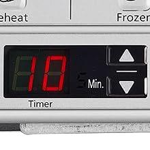 NB-G110P Digital Timer