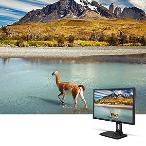 PD2700Q BenQ Monitor