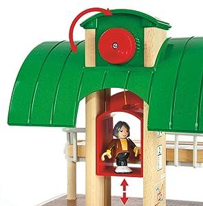 brio,rail,railway,train,engine,ravensburger,wood
