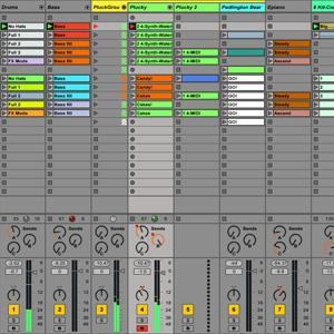 Designed for Ableton Live
