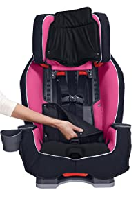 Graco  Position Car Seat Cleaning
