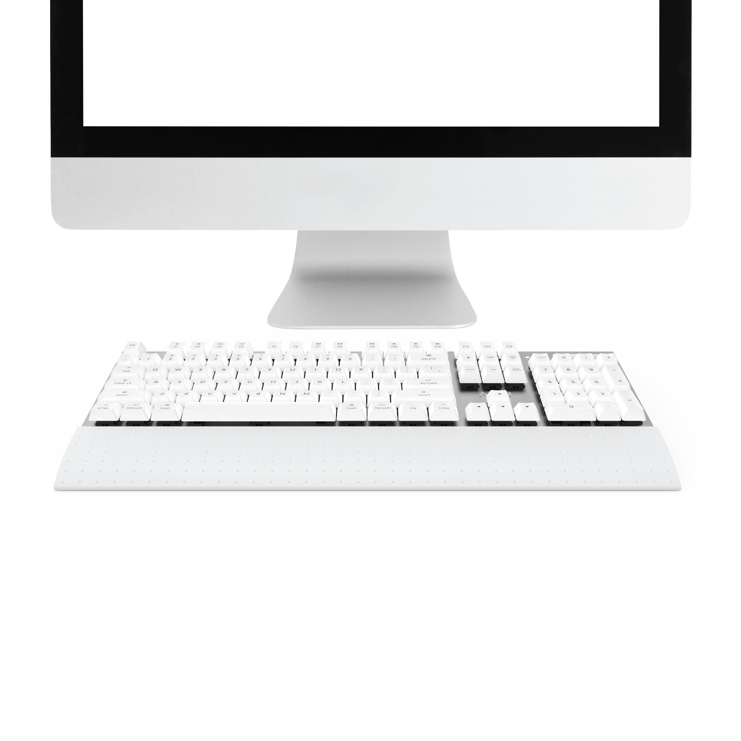 how to connect mac keyboard