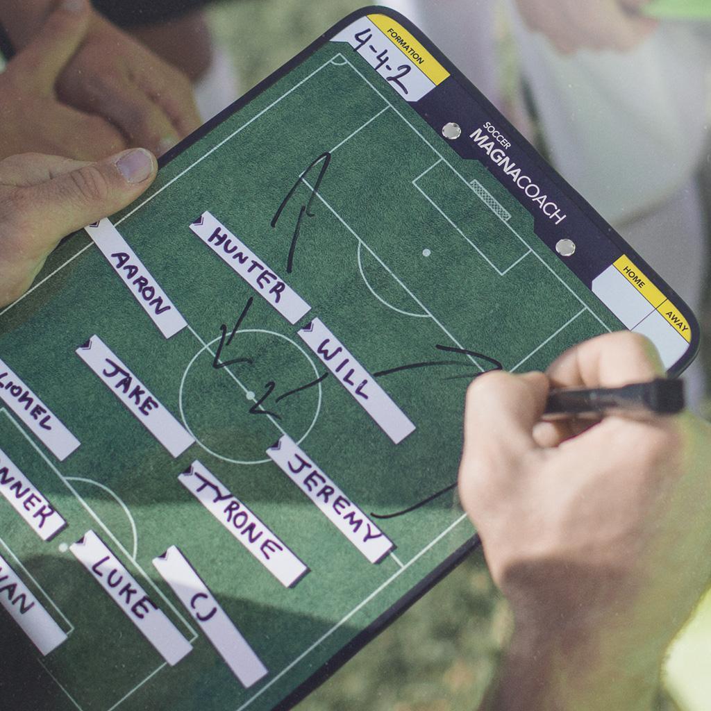 Amazon.com: SKLZ magnacoach Fútbol Entrenamiento Junta ...