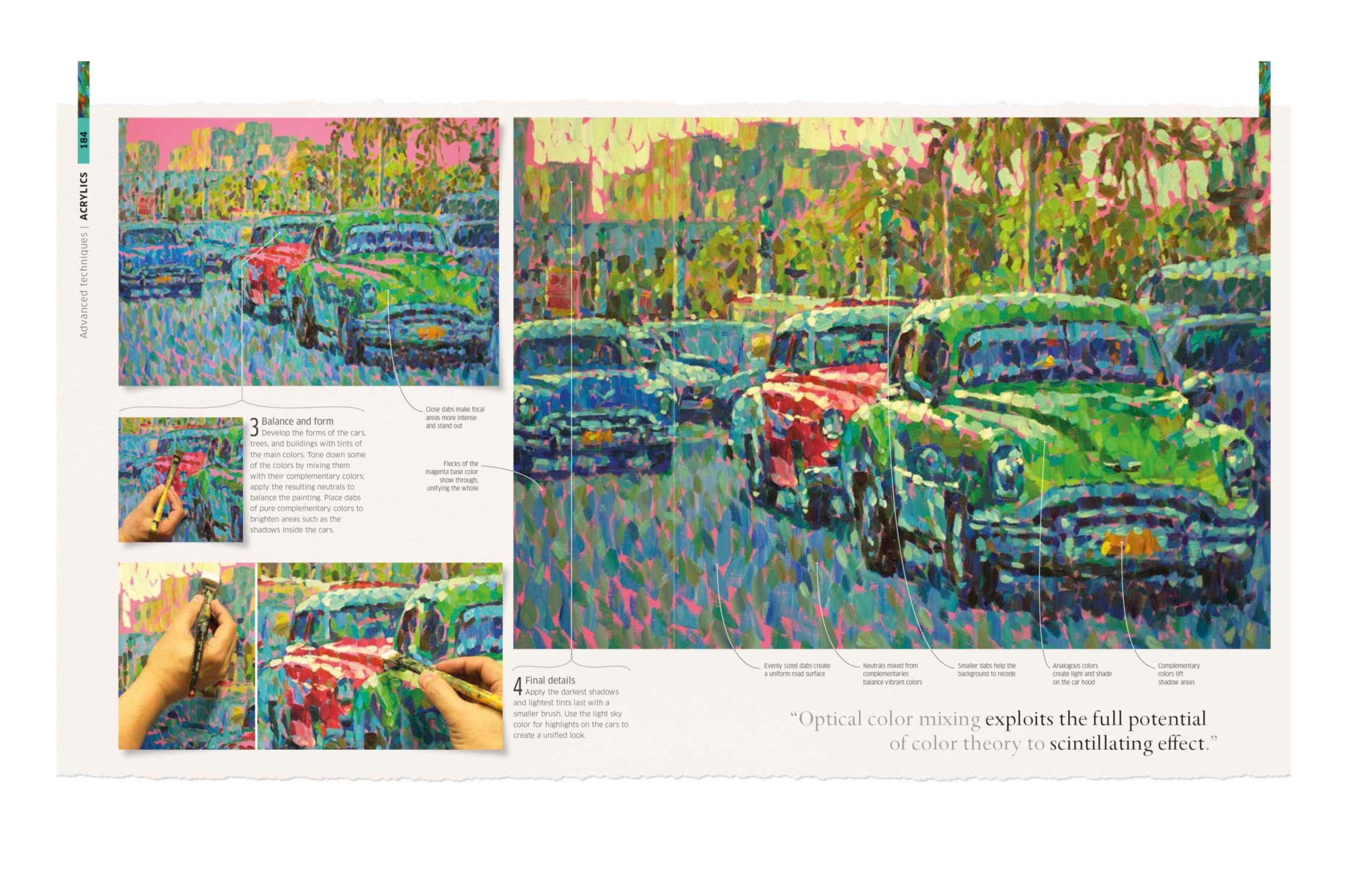 Artist\'s Painting Techniques: DK: 9781465450951: Amazon.com: Books