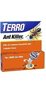 TERRO 2 oz Liquid Ant Killer ll