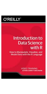 Introduction to Data Science with R