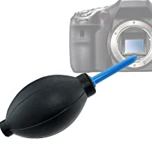camera cleaning kit dslr canon nikon sony tools fluid liquid solution tissues lens lenses