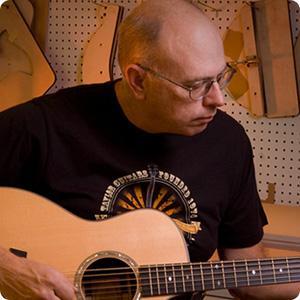 Bob Taylor, Taylor Guitars, Elixir Strings, Acoustic guitar strings, acoustic strings